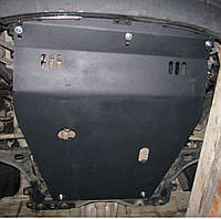 Защита двигателя Ford Transit Сonnect (2001-2013) форд транзит коннект