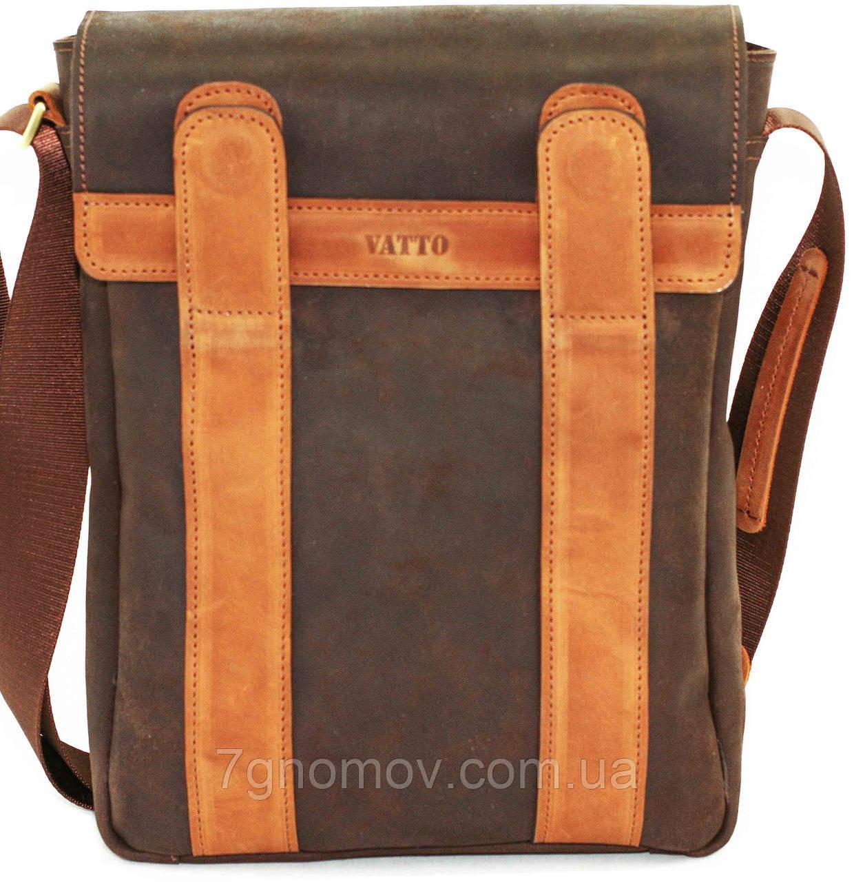 Мужская сумка VATTO Mk28.3 Kr450.190