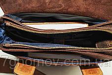 Мужская сумка VATTO Mk28.3 Kr450.190, фото 3
