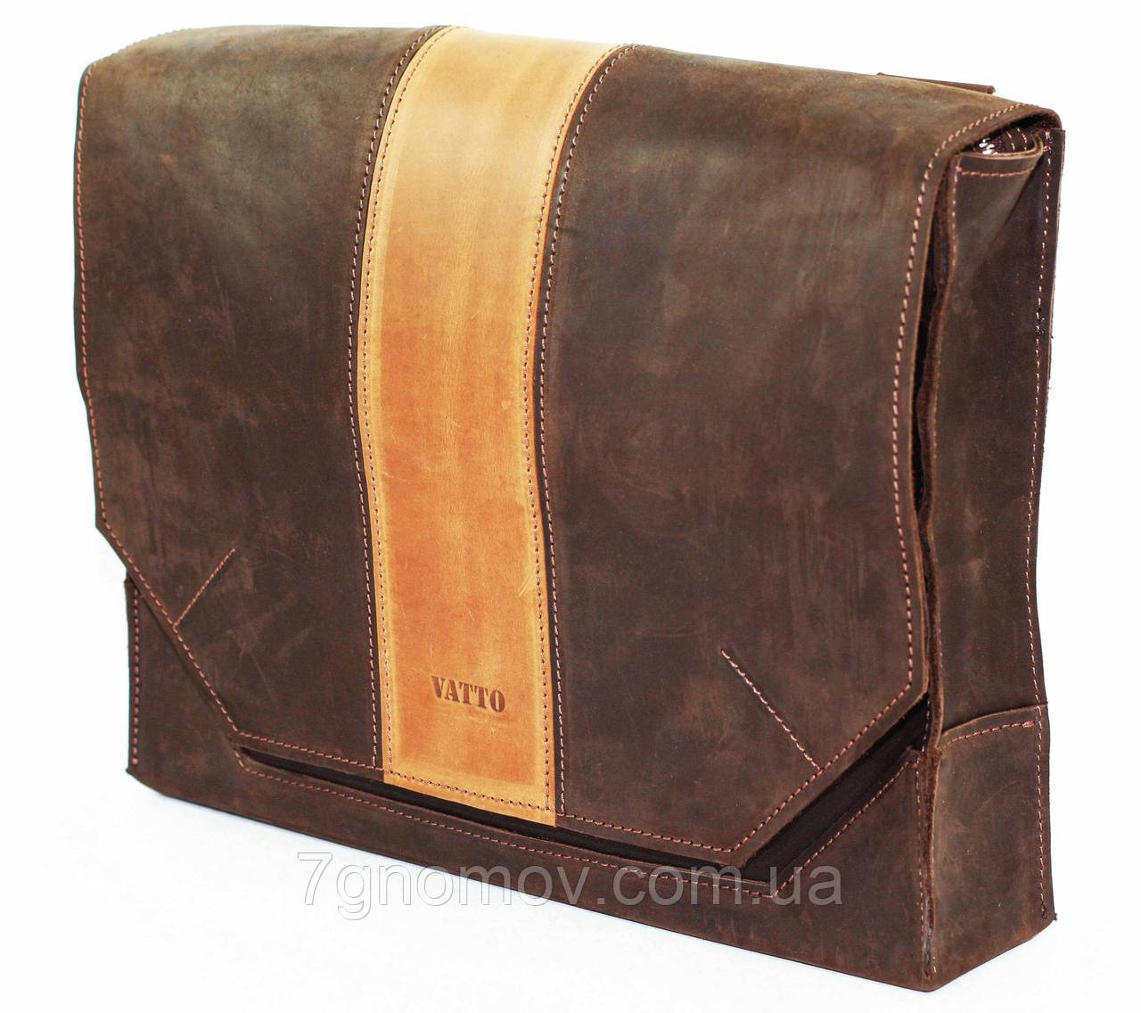 Мужская сумка VATTO Mk21.1 Kr450.190