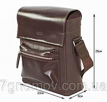 Мужская сумка VATTO Mk6.4 F7Kaz400, фото 2