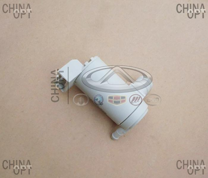 Моторчик бачка омывателя стекла, Great Wall Haval [H3,2.0], 3747100-K00, Aftermarket