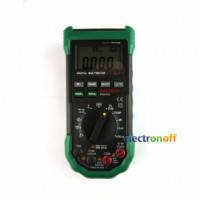 Мультиметр универсальный автомат MASTECH MS8229