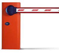 Шлагбаум Nice WIL-6 комплект (стрела 6 метров, BlueBus), фото 1