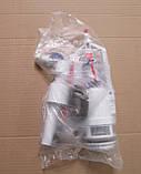 Арматура для бачка унитаза тм. Днепрокерамика с боковым подводом воды, фото 2
