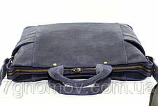 Мужская сумка VATTO Mk39.1 Kr600, фото 3