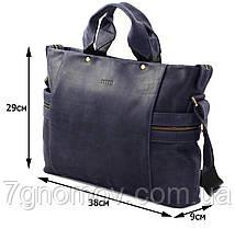 Мужская сумка VATTO Mk39.1 Kr600, фото 2