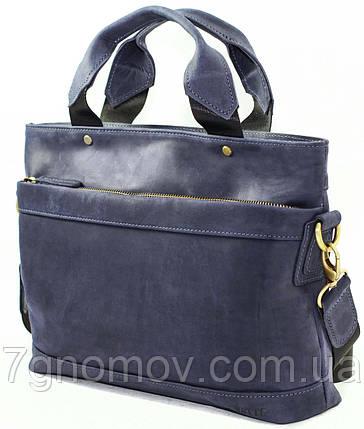 Чоловіча сумка VATTO Mk13.2 Kr600, фото 2
