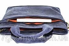 Чоловіча сумка VATTO Mk13.2 Kr600, фото 3