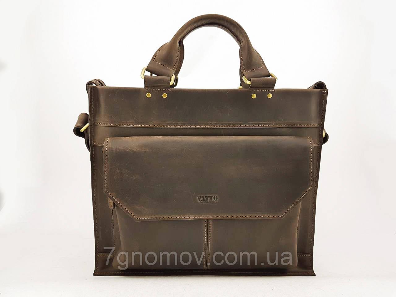 Мужская сумка VATTO Mk45.4 Kr450