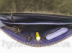 Мужская сумка VATTO Mk45.4 Kr450, фото 3