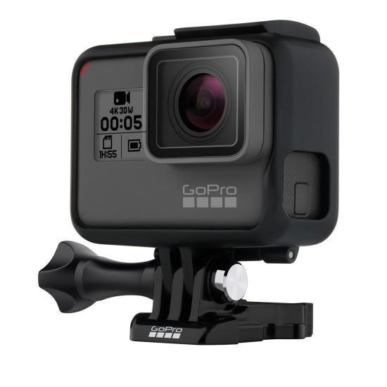 Защитный корпус для экшин-камери GoPro The Frame (HERO5 Black)