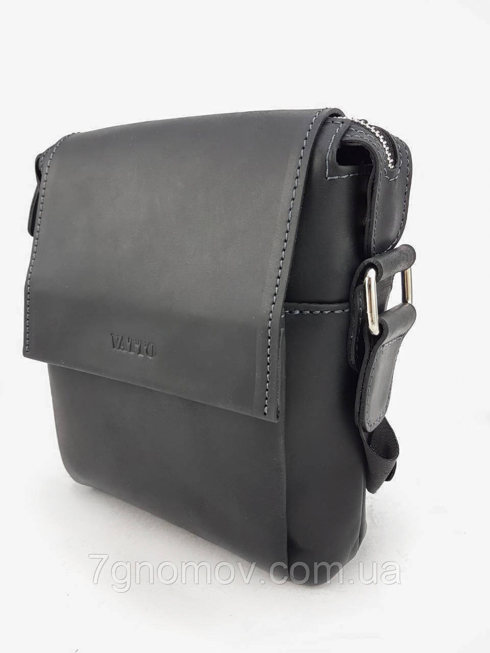 Мужская сумка VATTO Mk41.12 Kr670