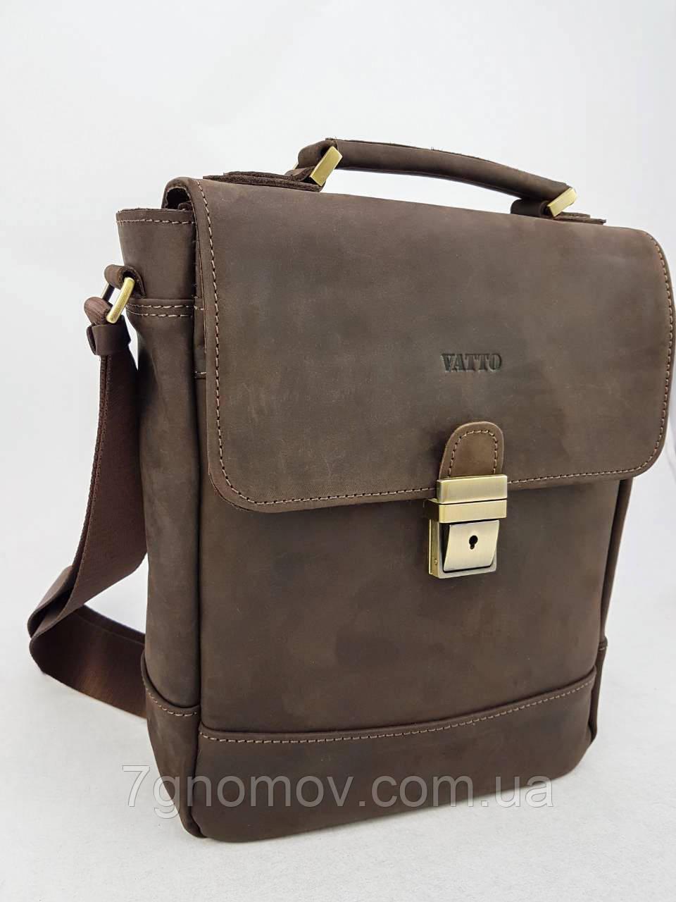Мужская сумка VATTO Mk28.2 Kr450