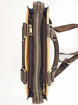 Мужская сумка VATTO Mk45.2 Kr450.190, фото 2