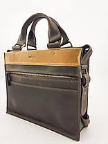 Мужская сумка VATTO Mk45.2 Kr450.190, фото 3