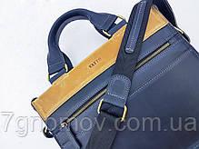 Мужская сумка VATTO Mk45.2 Kr600.190, фото 3