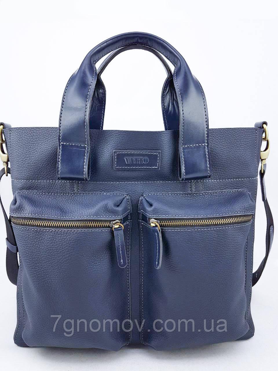 Мужская сумка VATTO Mk6.8 F1Kaz600