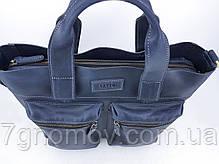 Мужская сумка VATTO Mk6.8 Kr600, фото 3