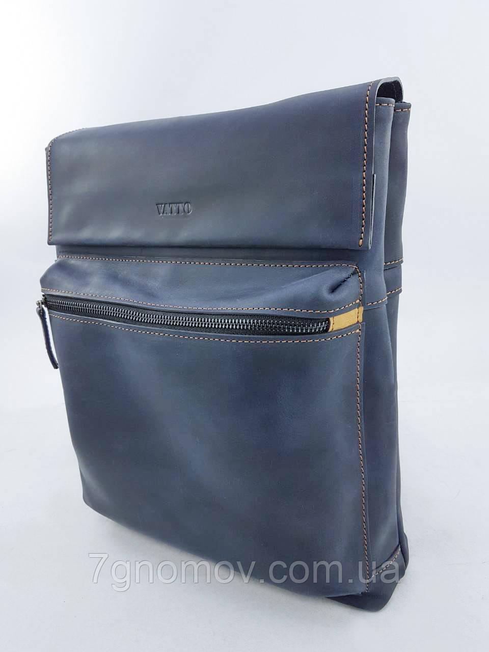 Мужская сумка VATTO Mk68 Kr600.190