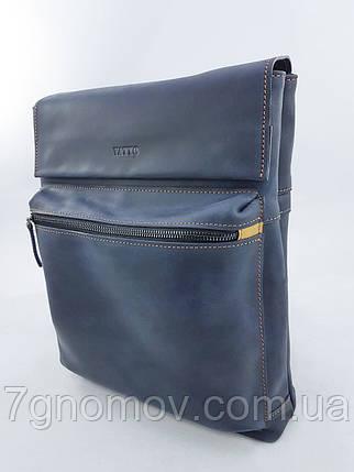 Мужская сумка VATTO Mk68 Kr600.190, фото 2