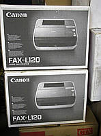 Факс Canon L120 Grey (laser) 0574B033