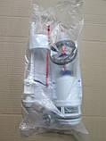 Арматура для бачка унитаза тм. Днепрокерамика с нижним подводом воды, фото 2