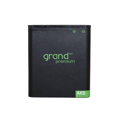 АКБ GRAND Premium Nokia BP-6MT, фото 2
