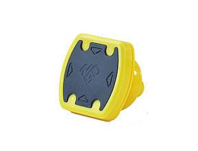 Автодержатель Magnet Batman yellow-black
