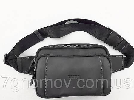 Мужская сумка на пояс VATTO Mk74 Kr670, фото 2