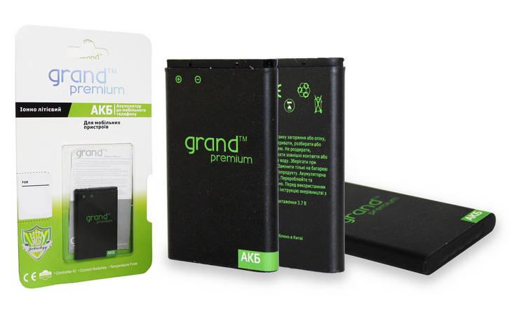 АКБ GRAND Premium Lenovo BL208, фото 2