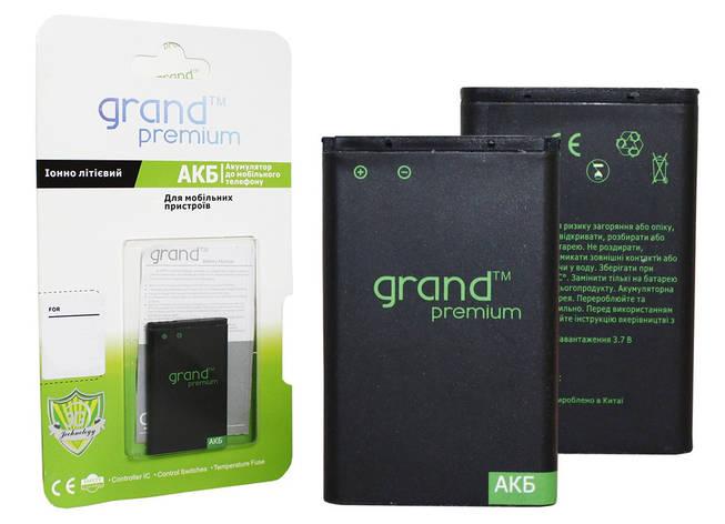 АКБ GRAND Premium Nokia BL-4S, фото 2