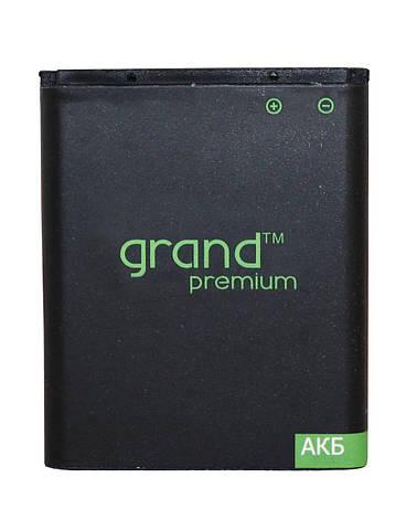АКБ GRAND Premium Fly BL8006/DS133, фото 2