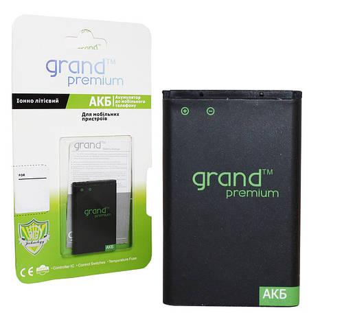 АКБ GRAND Premium Sony BA-800, фото 2