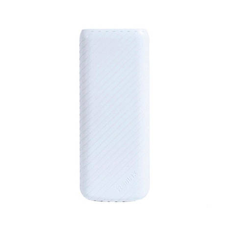 Power Bank Remax Flinc RPL-25 5000mAh White, фото 2