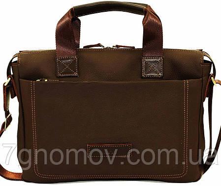 Мужская сумка VATTO Mk33.1 F7Kaz400, фото 2