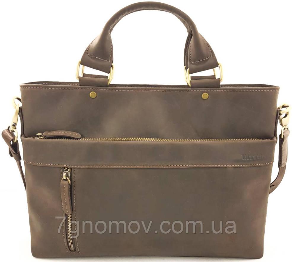 Мужская сумка VATTO Mk13.7 Kr450