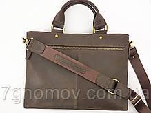 Мужская сумка VATTO Mk13.7 Kr450, фото 3