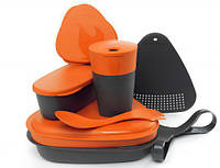 Набор посуды Light My Fire MealKit 2.0 Orange  (41363610), Швеция