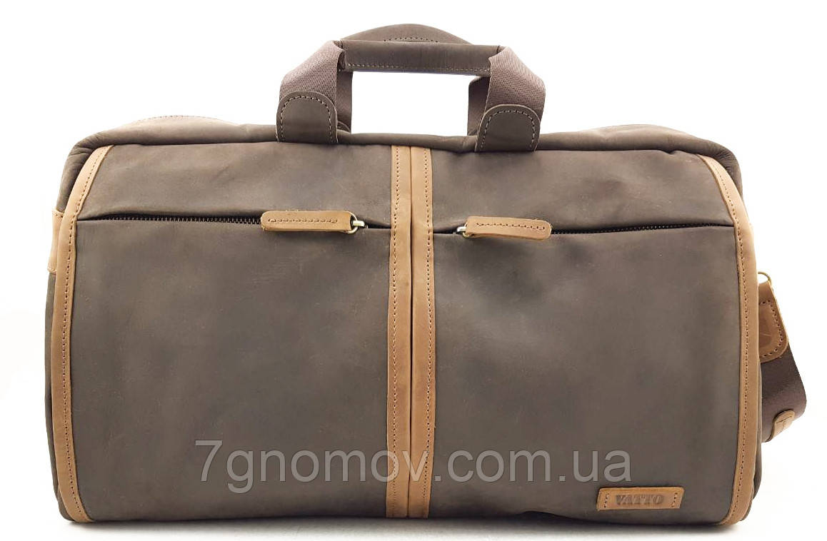 Мужская сумка VATTO Mk63 Kr450.190