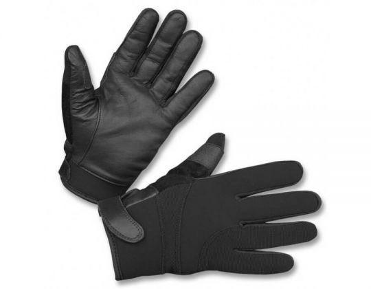 Перчатки Mil-Tec Neopren/Aramid Black XXL 12524002 (12524002  XXL)
