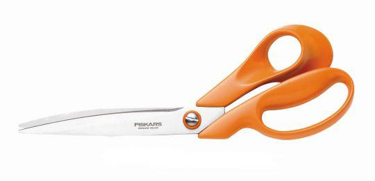 Профессиональные портновские ножницы Fiskars Classic 27 см  (1005145), Финляндия