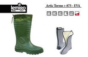 Сапоги LEMIGO Arctic Termo-EVA 875- 42 (-50*) (42 875)