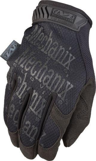 Тактические перчатки Mechanix Wear Original Gloves Black XXL  (MG-55-011)