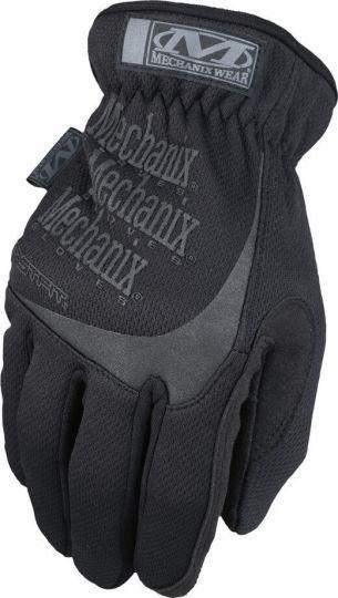 Тактические перчатки Mechanix Anti-Static FastFit Covert Gloves Black XXL MFF-55 (MFF-55  XXL)