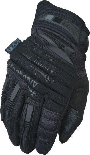Тактические перчатки Mechanix Wear M-Pact 2 Covert Black XXL MP2-55 (MP2-55  XXL)
