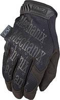 Тактические перчатки Mechanix Wear Original Gloves Black XL MG-55-011 (MG-55-011 XL)