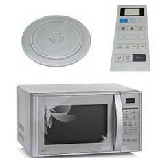 Запчасти для микроволновых печей