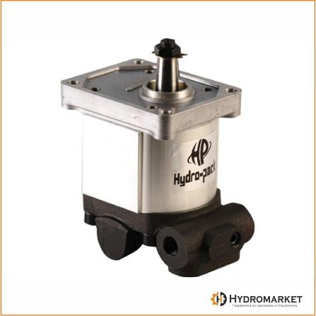 Насос для трактора Fiat 5129493/ Hydro-pack C42X
