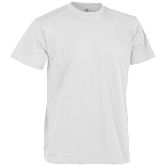 Футболка Helikon T-shirt White ХХL/regular  (TS-TSH-CO-20)